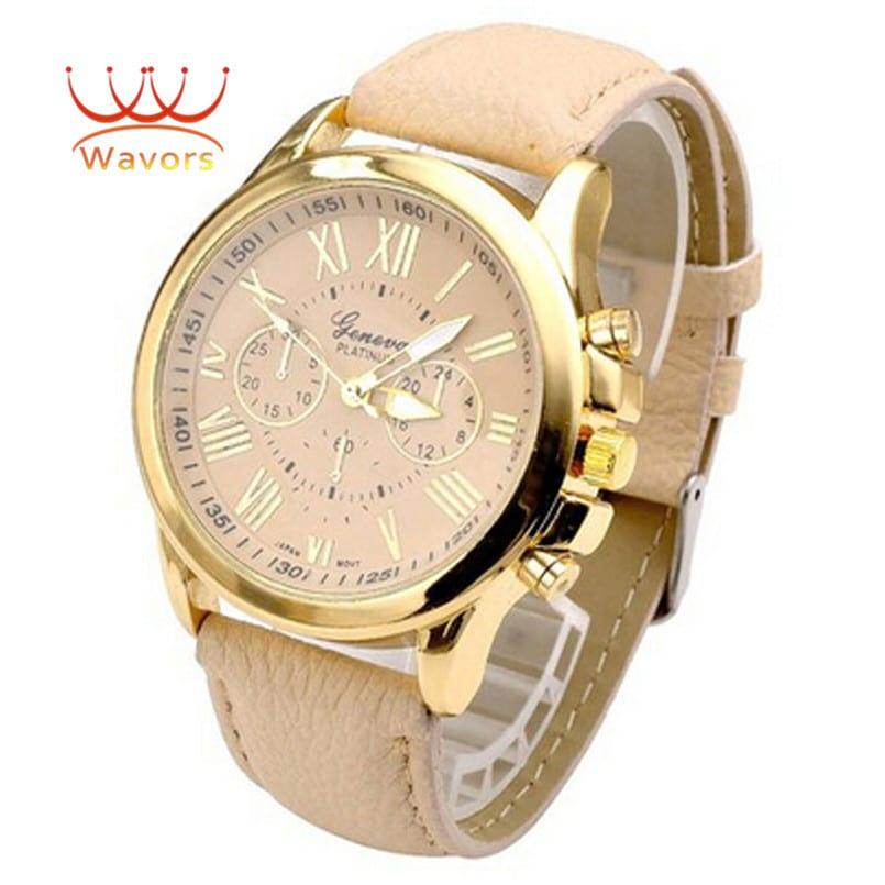 Часы Wavors