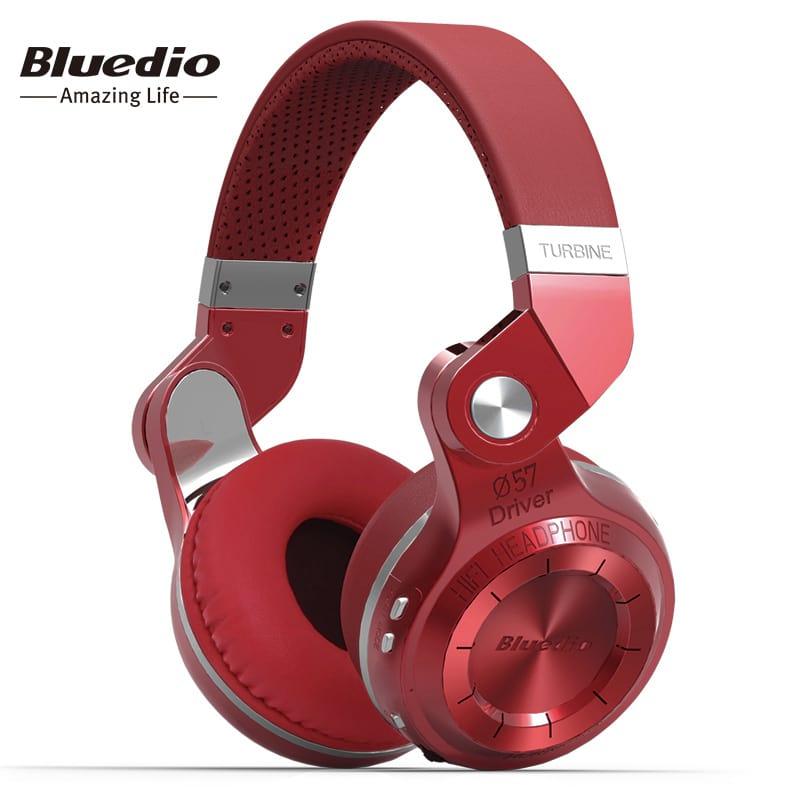 Наушники Bluedio T2S Turbine