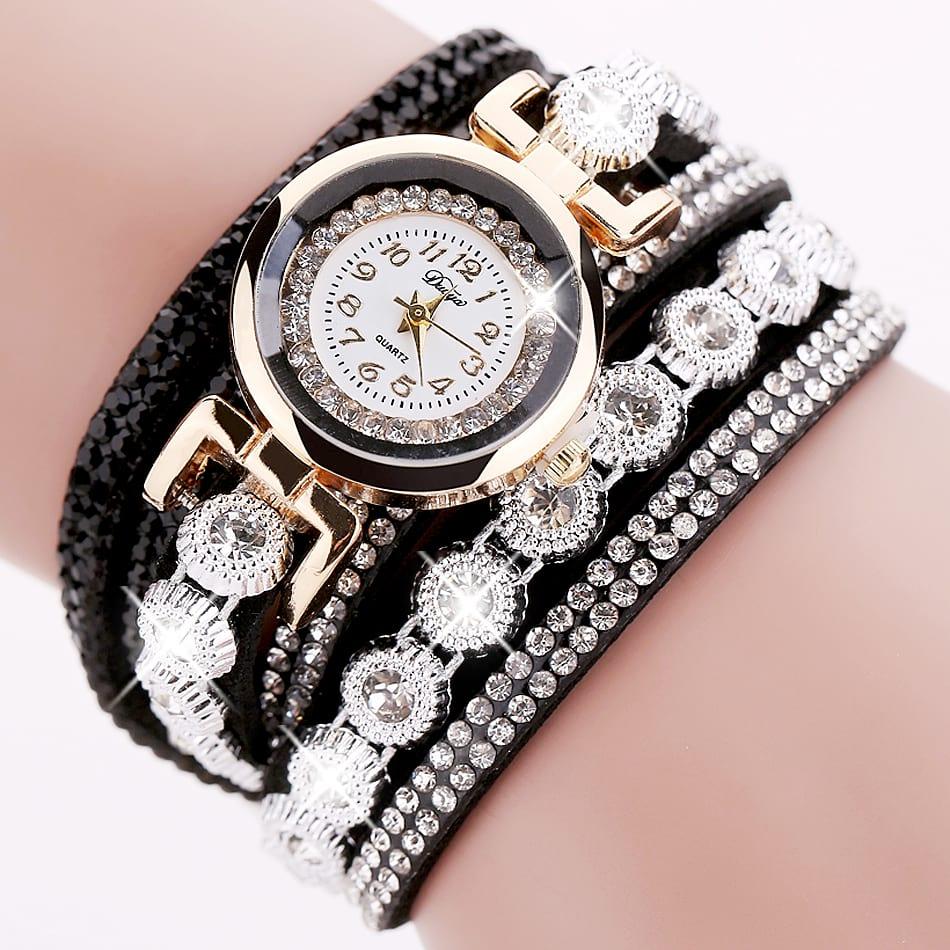Часы Duoya