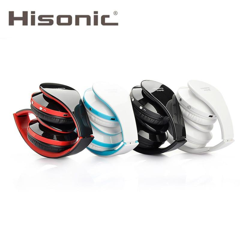Наушники Hisonic