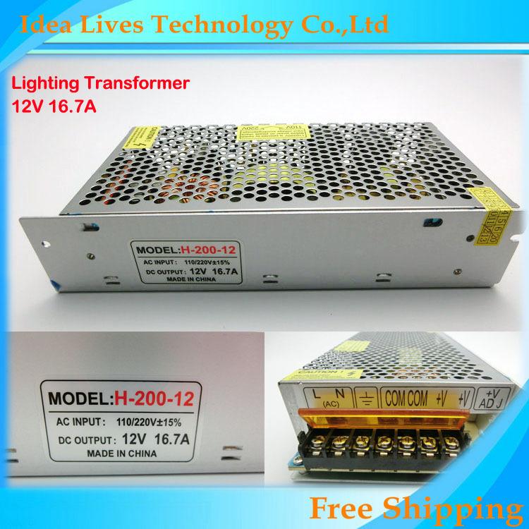 Трансформаторы освещения на Aliexpress