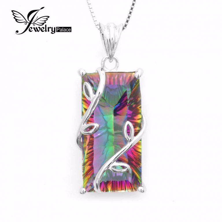 Подвеска JewelryPalace на Aliexpress