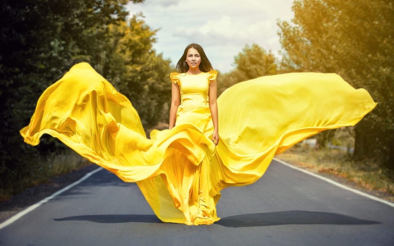 10 лучших платьев с Алиэкспресс - Самые продаваемые платья